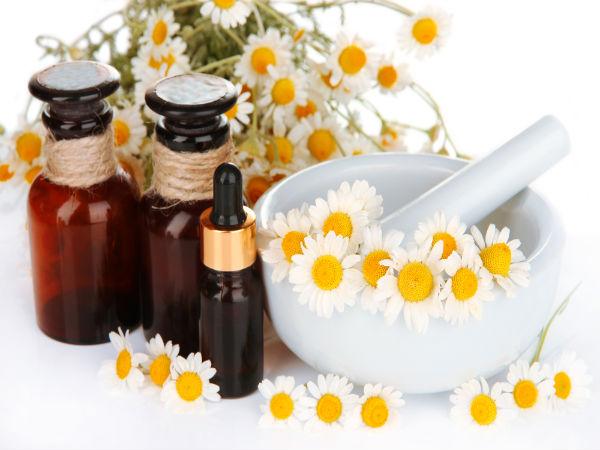 10 naravnih eteričnih olj za bolečine v hrbtu
