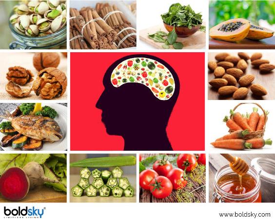 विश्व मस्तिष्क दिवस 2020: आपकी याददाश्त बढ़ाने के लिए 10 खाद्य पदार्थ