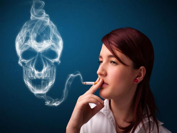 Съвети за заклетите пушачи за детоксикация на белите дробове