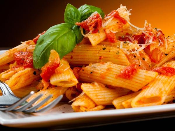 Makanan Vegetarian yang Sihat Untuk Menambah Berat Badan