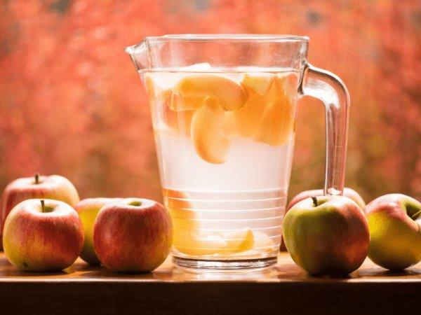 Æbler: Sundhedsmæssige fordele, risici og opskrifter