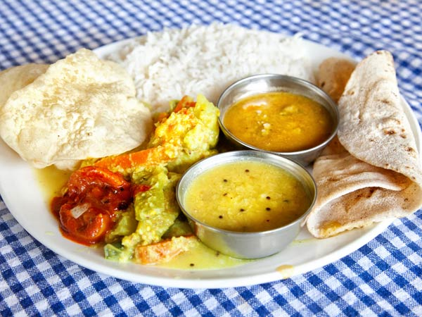 Vegan Jain Diet Tendurist e?