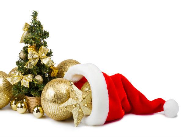 क्रिसमस 2020: कार्यालय बे सजाने के लिए सरल विचार