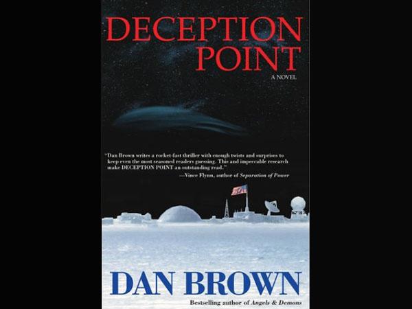 Best Of Novels a Thriller A Dan Brown
