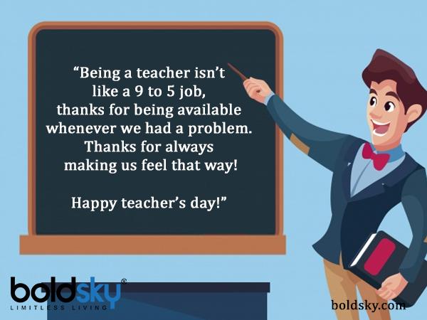 Lærernes dag 2020: Hjertelige citater, beskeder og ønsker at dele på denne dag