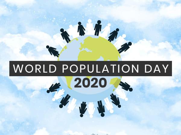विश्व जनसंख्या दिवस २०२०: इतिहास, थिम र यस दिनको महत्वको बारेमा जान्नुहोस्