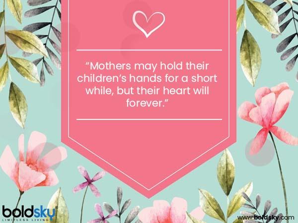 मातृ दिवस: अपनी माँ को भेजने के लिए उद्धरण, संदेश और शुभकामनाएँ