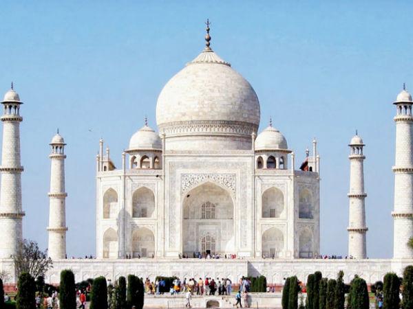 Menej známe skutočnosti o Tádž Mahále, Shah Jahane a Mumtazovi