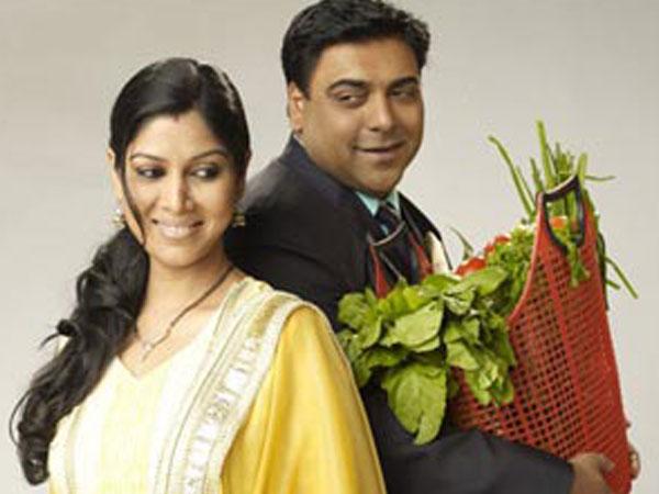 Razlogi, zakaj vaša žena rada gleda serijske oddaje 'Saas Bahu'