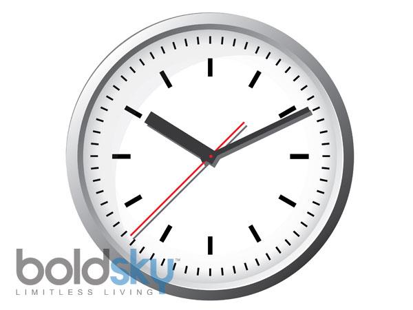 मिथकों और एक बंद घड़ी के विश्वासों!