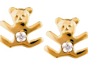 Børnesmykker: ASMI Diamond Collection