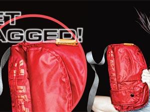 ट्रेंडी ब्याग: टाइटन फास्ट्रैक बैग संग्रह
