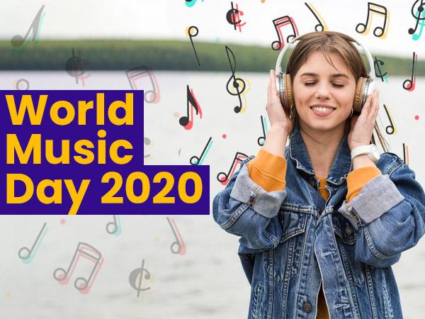 Всесвітній день музики 2020: ось що вам потрібно знати про цей день