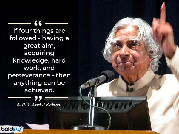 Výročie narodenia APJ Abdula Kalama: Citáty a fakty o bývalom prezidentovi Indie