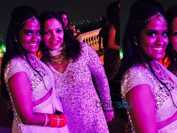 अर्पिता खान का ब्राइडल कलेक्शन: Pics