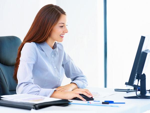 Kontorregler, som enhver kvinde skal vide