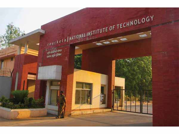 De mest hjemsøgte colleges i Indien