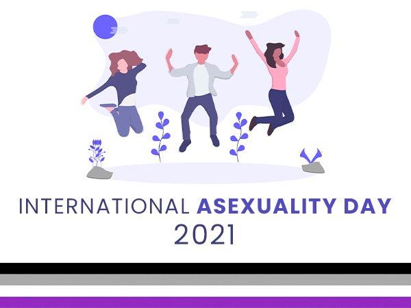 Ημέρα Διεθνούς Ασεξουαλικότητας 2021: Γνωρίστε τη σημασία αυτής της ημέρας