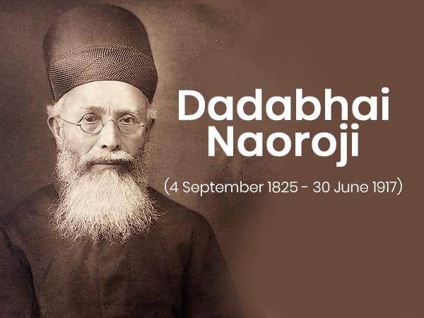 Dadabhai Naoroji မွေးနေ့ - အိန္ဒိယတရားဝင်သံအမတ်အကြောင်းအချက်အလက်များ