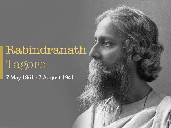 Rabindranath Tagores fødselsdag: Nogle fakta om den berømte bengalske digter og romanforfatter