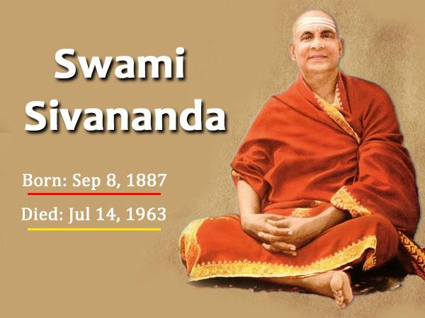 Peringatan Kalahiran Sivananda Saraswati: Fakta anu Henteu Dipikawanoh Ngeunaan Anjeunna