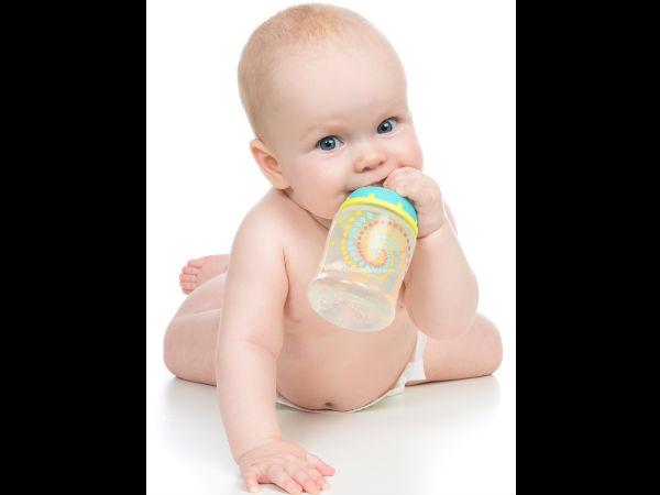 Adakah Botol Plastik Berbahaya Untuk Bayi Anda?