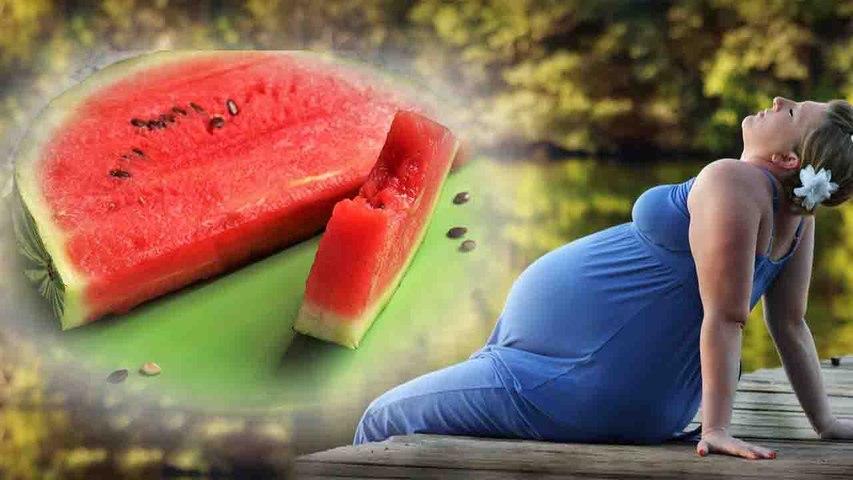 17 Prednosti uživanja lubenice med nosečnostjo