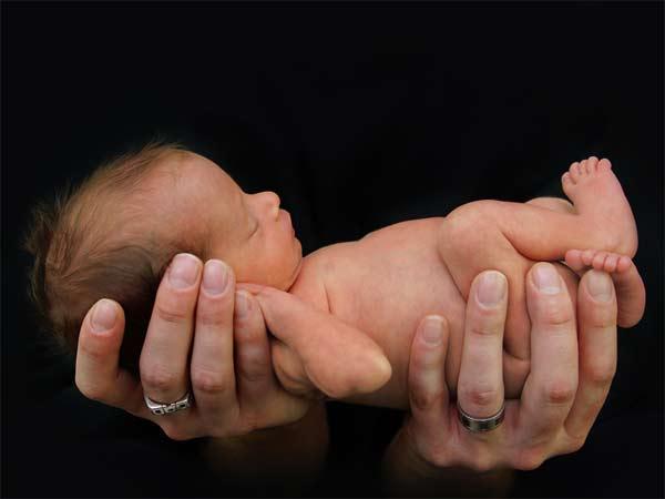 Φροντίδα πρόωρων και λιποβαρών μωρών