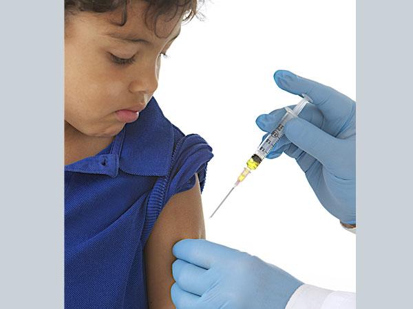 Razlika med nebolečimi in bolečimi cepljenji