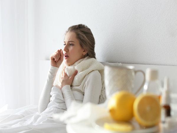 Домашні засоби для лікування кашлю та застуди під час вагітності