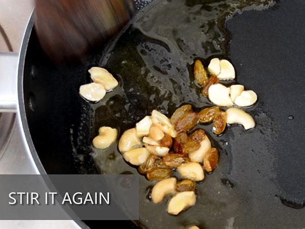 Rava Kheer recept | Hogyan készítsem Suji Ki Kheert | Ugadi-különleges Rava Payasam recept