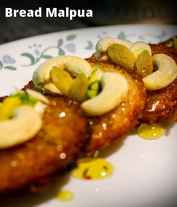 Recept na chlieb Malpua: Ako si vyrobiť chlieb Malpua pre Holi