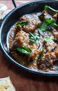 पंडी पोर्क करी रेसिपी: घर पर कैसे बनाएं कॉर्ग-स्टाइल पोर्क करी