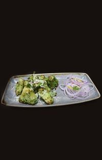 Sådan tilberedes malai broccoli derhjemme