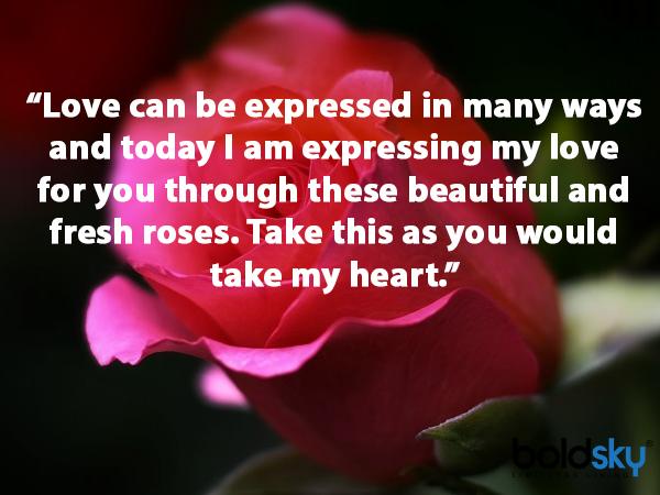 ʻO ka pule Valentine 2021: Nā lā ʻōlelo Rose, nā leka a me nā kiʻi e kaʻana like ai me kāu mea i aloha ai