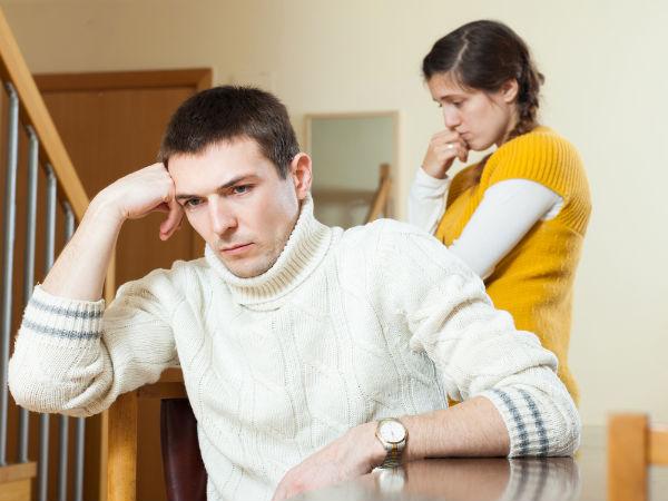 जब पति उपेक्षित महसूस करे तो क्या करें