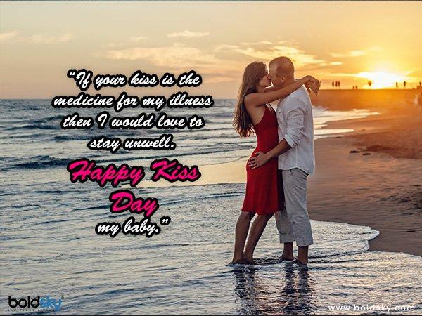 Lub Caij Valentine 2021: Cov Lus Qhia, Cov Lus Thiab Xav Tau Qhia Rau Hnub Kiss Hnub