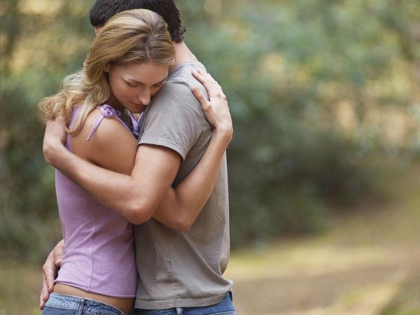 Ako sa vyrovnať so svojou priateľkou?