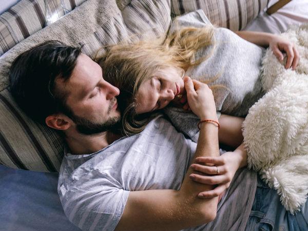 अपने प्रेमी को पुचकारने के बेहतरीन तरीके