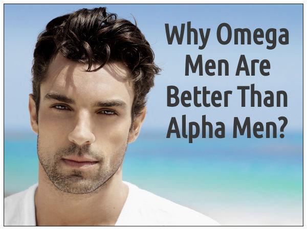 چرا قرار گذاشتن یک مرد امگا؟ - PAMPEREDPEOPLENY.COM - ارتباط
