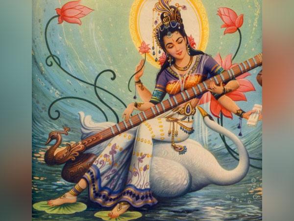 Kroky k tomu, aby ste Saraswati Puja doma