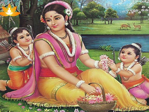 Alesan Nyatana Naha Rama Ditinggalkeun Sita!
