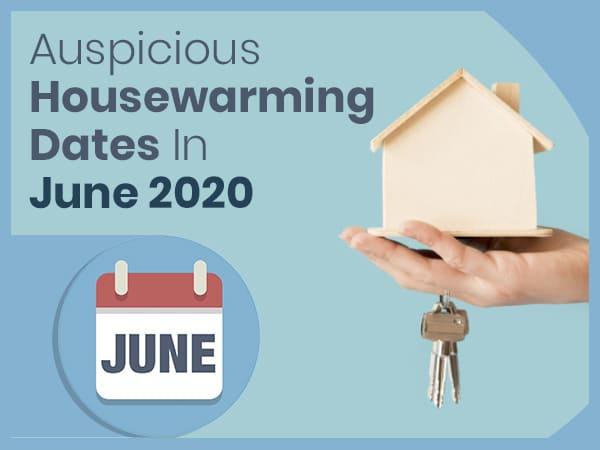 2020. gada jūnijs: Labvēlīgi mājsaimniecību sasilšanas datumi šajā mēnesī