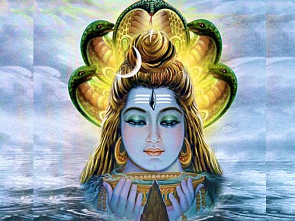 Chifukwa chiyani Lord Shiva Amatchedwa Neelakantha?