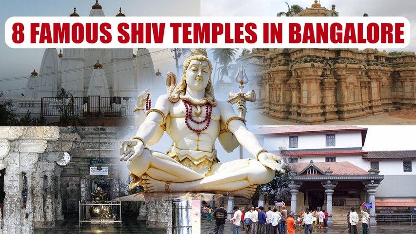भगवान शिव के 19 अवतार