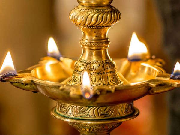 Per què s'adora Lord Shiva durant Karthika Masam
