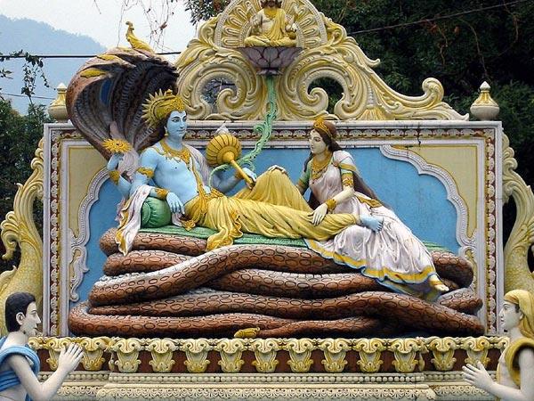 മഹാ വിഷ്ണു മന്ത്രങ്ങൾ അക്ഷര ത്രിതിയയ്ക്ക്