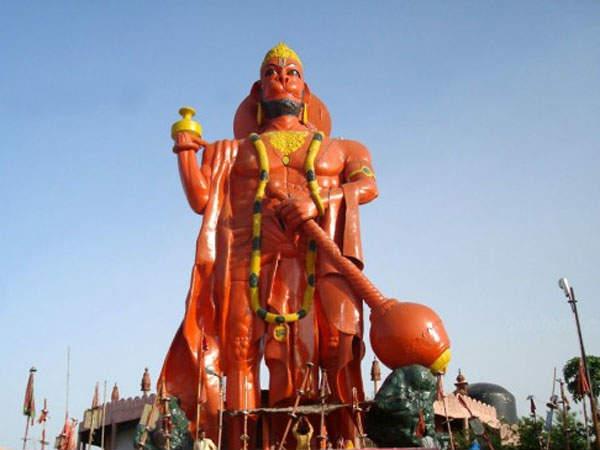 Arti Penting Bada Mangal Dan Cara Menawarkan Sindoor Chola Kepada Lord Hanuman