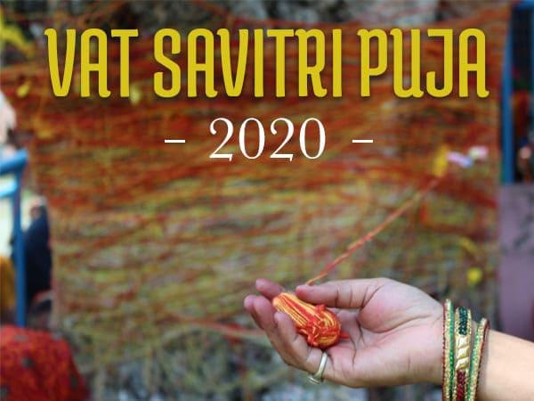Vat Savitri Puja 2020: Li ser vê Festîvalê Çîroka Savitri Sat Satyavahan bixwînin