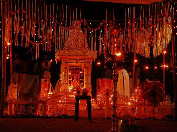 Lord Ayyappan: The Mystery Son Of Vishnu & Shiva